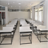 National Law University and Judicial Academy-Class Room