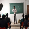 Indic Institute of Design and Research-Classroom