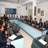 Konark Institute of Science and Technology-Conference Room