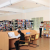 ILM College of Engineering and Technology-Library