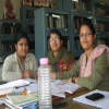 Amar Jyoti Institute of Physiotherapy-Library