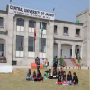 Central University of Jammu-Academic Block