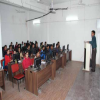 Central University of Jammu-Classrooms