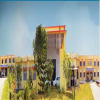 Samanta Chandra Shekhar Institute of Technology and Management - SCITM-College Campus