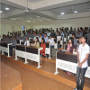 Indore Institute of Management and Research-Classroom