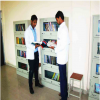 Jaiswal College of Nursing-Library