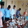 Jaiswal College of Nursing-Lab