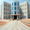 Rajiv Gandhi University of Knowledge Technology - Basara-Academic Block