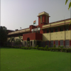 Hindu College - Delhi-College Campus