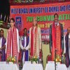 West Bengal University of Animal and Fishery Sciences-Convocation
