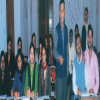 Department of Applied Economics and Commerce - Patna University-Class room