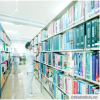 Chettinad Academy of Research and Education-Library