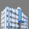 Central University of Tamil Nadu-College Campus