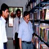 Holy Grace Academy of Management Studies-Library
