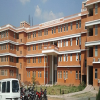 Dr Jivraj Mehta Institute of Technology-College Campus