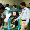 Rathinam Technical Campus-Fluid Mechanics Lab