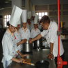 Institute of Hotel Management Catering Technology and Applied Nutrition - Gwalior-Kitchen