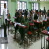 National Institute of Technology (NIT) - Manipur-Classroom