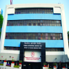 Symbiosis Institute of Health Science (SIHS)-Campus