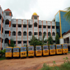 ARJ Institute of Management Studies-College Campus