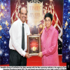 Samalkha Group of Institutions-Award Distribution