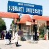 Subharti University-Campus