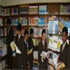 Shastri Group of Institutes-Library