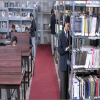 Gandhi Institute of Technology and Management-Library