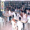 Dr Ambedkar Degree college-Library
