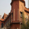 Seth Padam Chand Jain Institute of Commerce - Business Management & Economics-College Campus