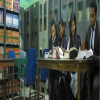Jalpaiguri Law College-Library