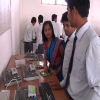 Bharathiyar College of Engineering and Technology-Laboratory