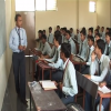 Radharaman Institute of Technology & Science-Classroom