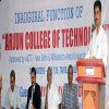 Arjun College of Technology-College Campus