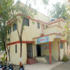PR High School Societys Arts Commerce and Science College-Library