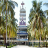 St Grace Lilian College of Education-College Campus