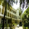 GN Khalsa College of Arts Science and Commerce-Campus