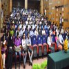 Dayananda Sagar University-Auditorium