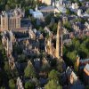 Yale University-College Campus