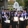 University of Canterbury - Graudation Day