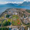 The University of British Columbia-College Campus