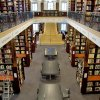University College London-Library