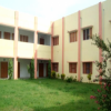 Shivani Gaurav Memorial Law College - Jaunpur-campus