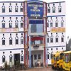 Disha Institute of Science & Technology-campus