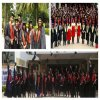 MS Engineering College-Convocation