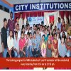 City College-Students