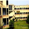 Agra College-campus