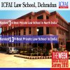 ICFAI Law School - Dehradun-Infra