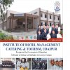 Institute of Hotel Management Catering and Tourism - Udaipur (IHMCT)-