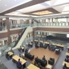 Amity Global Business School-library